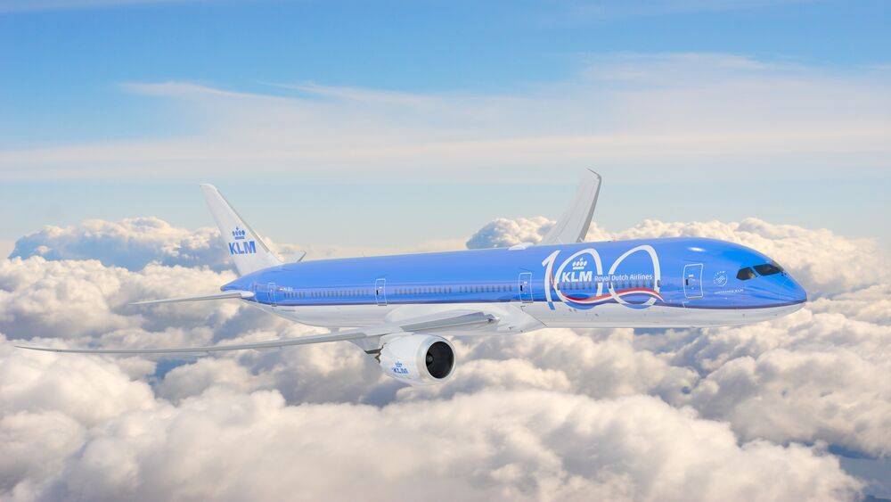 Design at a 100 year old airline: our thoughts